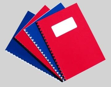 Custom Thesis Binding Dublin - Handmade Papers